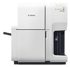 【送料無料】(沖縄・離島を除く)CANON カラーカードプリンター CX-G6400 【プリンタ】