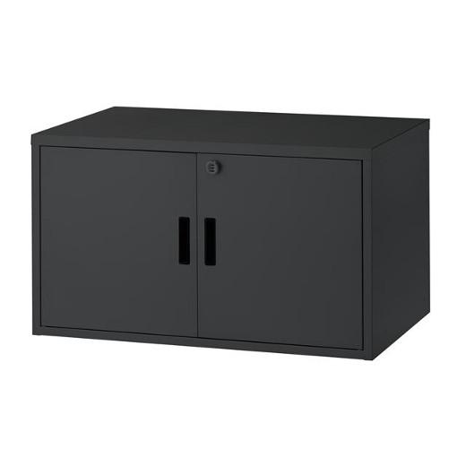 HAYAMI PHP-B8100L 【HAMILEX PH 機器収納BOX 黒色】