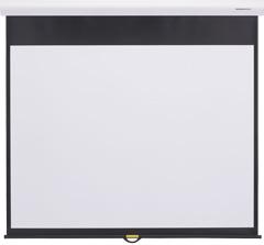 KIKUCHI GSR-120HDW [120インチ] 【プロジェクタスクリーン】