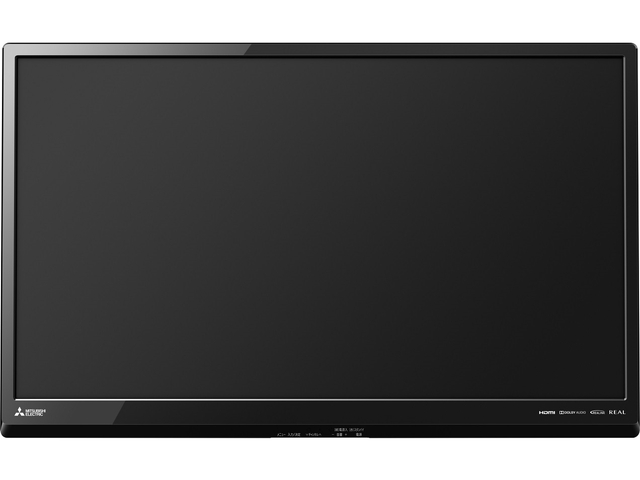 ●キャッシュレス5%還元対象● 送料無料(沖縄、離島を除く) 三菱 REAL LCD-32LB8-SL [32インチ] 【液晶テレビ】
