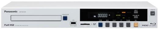 PANASONIC DMR-MC500-W 【DVDレコーダー】