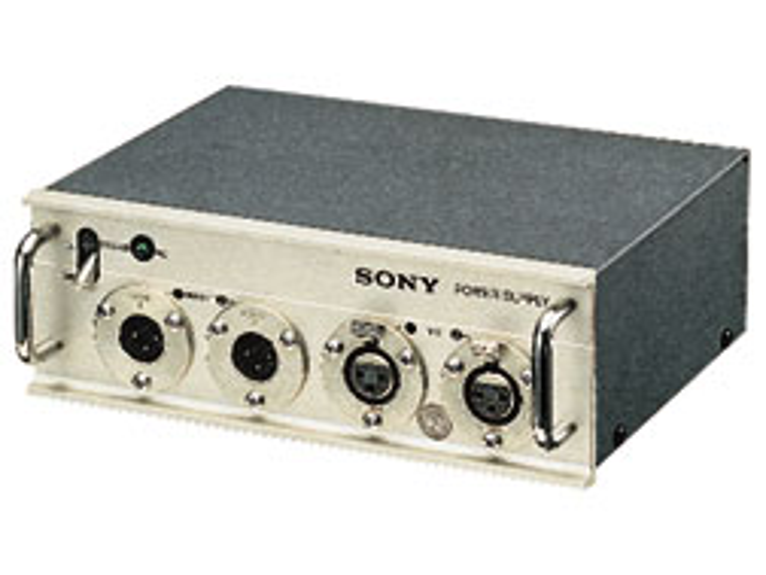 SONY AC-148F 【マイクロホン★】