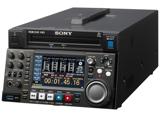 ソニー PDW-HD1550 【その他★AV・情報系】