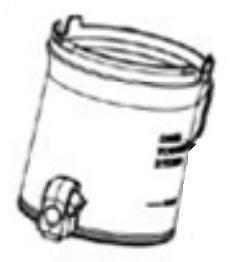 爆買い新作 4140A585 評価 ~3営業日で出荷 掃除機用ダストカップ 掃除機オプション 東芝