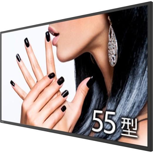 TOSHIBA TD-E552 【液晶モニタ・液晶ディスプレイ】