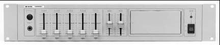 ●キャッシュレス5%還元対象● JVC(ビクター) EM-M102 【非常用放送設備★周辺機器】