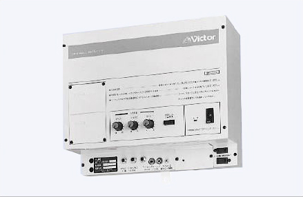 VICTOR PA-K20-12 【放送システム★】