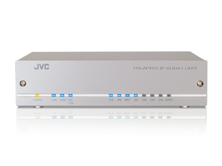 ●キャッシュレス5%還元対象● 送料無料(沖縄、離島を除く) JVC(ビクター) PN-AP150 【ワイヤレスシステム★周辺機器】
