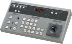 VICTOR RM-P1000 【防犯・監視機器★制御装置】