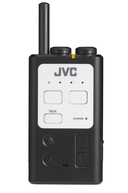 ●キャッシュレス5%還元対象● 送料無料(沖縄、離島を除く) JVC(ビクター) WD-D10PBS 【ワイヤレスシステム★周辺機器】