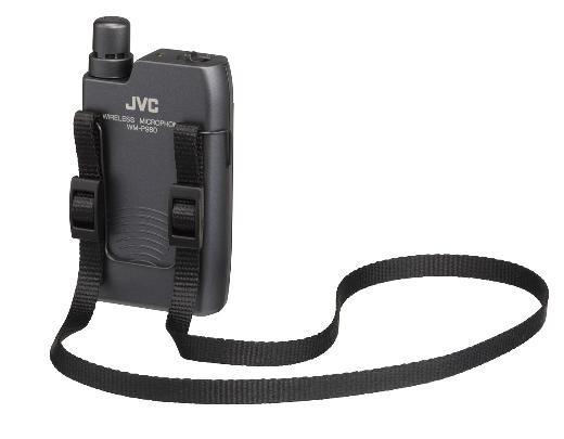 ●キャッシュレス5%還元対象● 送料無料(沖縄、離島を除く) JVC(ビクター) WM-P980 【ワイヤレスシステム★マイク】