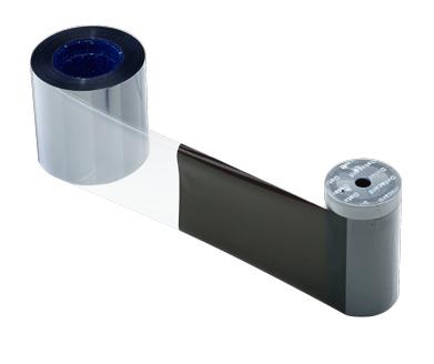 単色黒リボンキット KT 1,000面 (カードプリンタSD260用) 534000-005