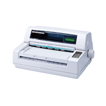 沖データ ドットインパクトプリンタMICROLINE5650SU3-R(ML5650SU3-R)●用紙の傾きを自動修正!まっすぐ送紙!●用紙位置を自動検知。どこからでも正しく印字!