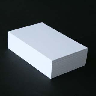 ホワイトを基調としたA4サイズのFSC森林認証紙です 名刺紙箱が同梱されています A4名刺用紙 FSC森林認証 ビーナスCoC キャンペーンもお見逃しなく 中厚口 10面付 0.235mm厚 新作通販 紙だけの窓付名刺箱10個付 名刺カッター 裁断機にて裁断加工が必要 代引き不可 印字後 141177※レーザープリンタ用です 用紙110枚