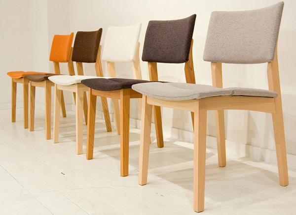 TS-84サイドチェア(ビーチ)北欧テイスト 無垢 椅子 ダイニングチェア ミッドセンチュリー ウォールナット ナチュラルモダン ナチュラル シンプル 木製 国産 日本製 天然木 人気 家具 通販