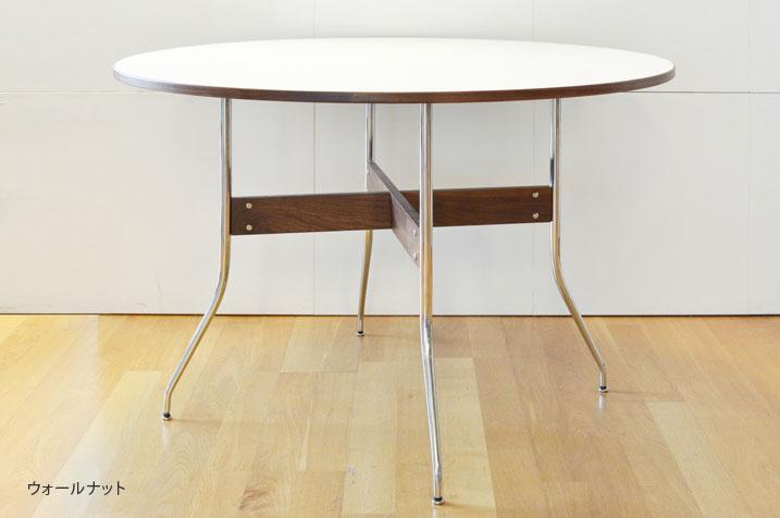 スワッグレッグ ラウンドテーブル北欧テイスト ミッドセンチュリー ダイニングテーブル センターテーブル サイドテーブル木製 リビングテーブル
