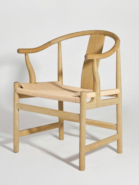 チャイニーズチェア北欧テイスト ミッドセンチュリー ナチュラル シンプル木製 椅子 デザイナーズ 無垢 完成品 E-comfort イーコンフォート