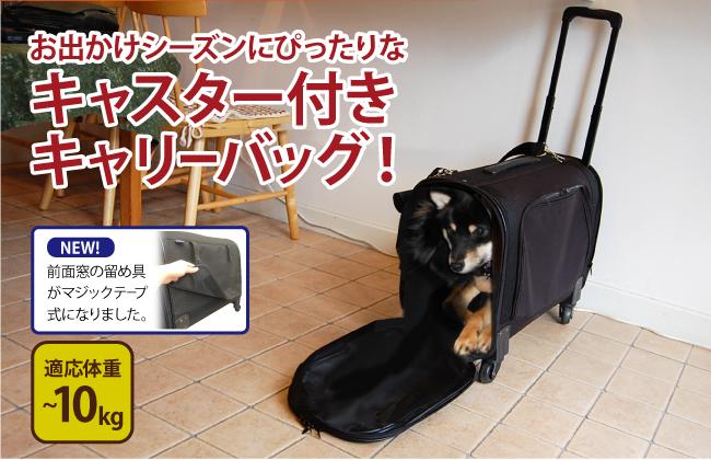 10kgまでの小型犬用 猫用 ペットキャリー キャリーバッグNEW M【送料無料】
