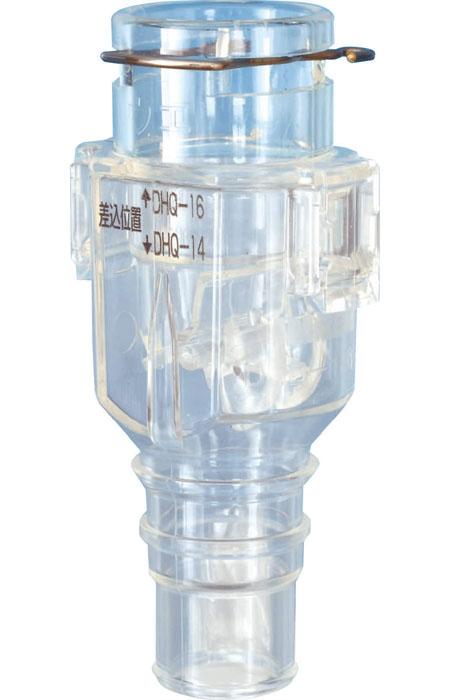 因幡電工 ルームエアコン用 消音 最新 防虫弁 おとめちゃん DHB1416 DHB-1416 DHQ専用 早割クーポン