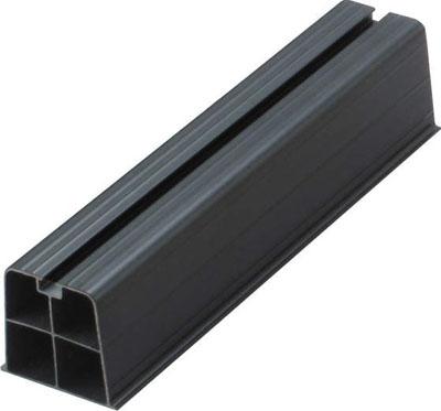 因幡電工 プラロック 評価 ブラック スーパーSALE セール期間限定 PR-350N-M エアコン据付台 PR350NM