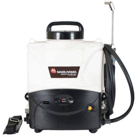 卓出 TASCO タスコ :エアコン洗浄機 高級な バッテリー式 TA351BA