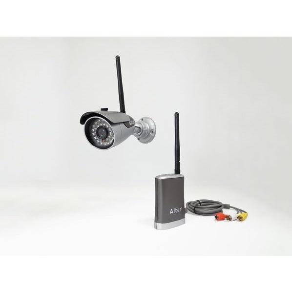 キャッシュレス5%還元対象 送料無料 キャロットシステムズ かんたん無線カメラ AT-6130