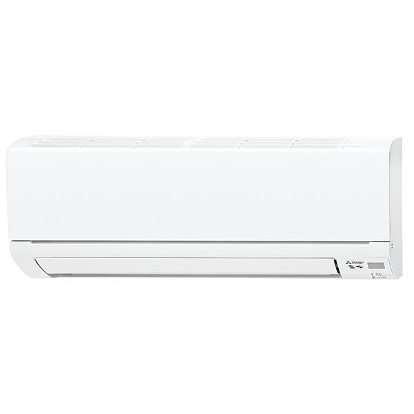 キャッシュレス5%還元対象 送料無料 三菱 MSZ-GV2519-W ピュアホワイト 霧ヶ峰 GVシリーズ [エアコン(主に8畳用)]
