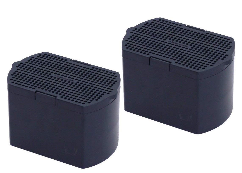 北海道 沖縄 70%OFFアウトレット お届け不可 島産業 家庭用生ごみ減量乾燥機 脱臭フィルター SEAL限定商品 PCL-33-AC33 PCL-33対応 2個入り