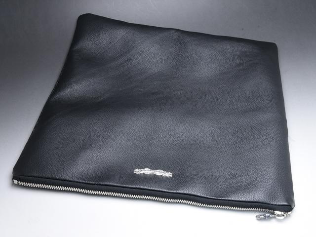 ◆Split clutch bag◆
