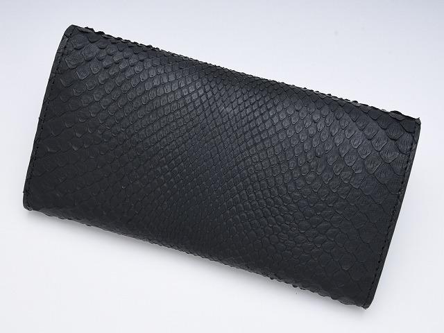 ◆Trucker roll wallet (python)◆