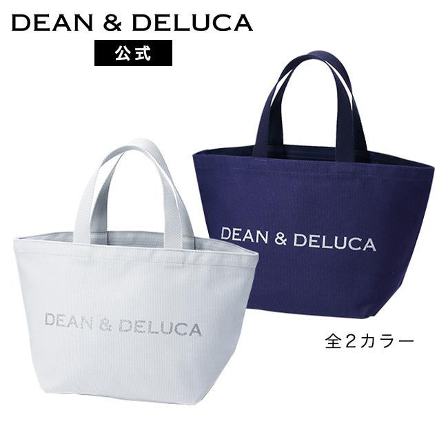DEAN & DELUCA チャリティートート2019 S パープル/スノーブルー