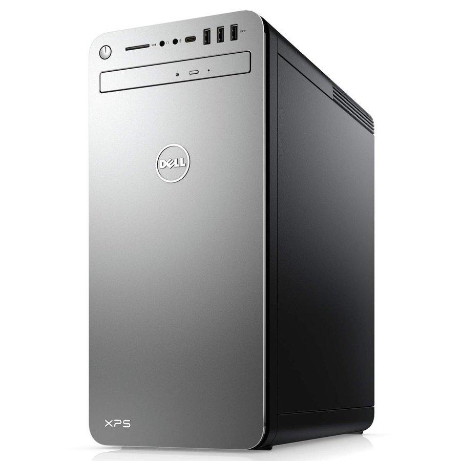 [送料無料] XPS Desktop 8930 SE win10 Core i7-8700 HDD 2TB SDD 256GB メモリ16GB NVIDIA GeForce GTX 1060 6GB