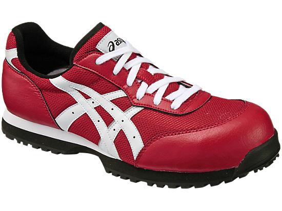 ASIC 安全鞋 FIS32L winjob 32 L (JSAA B 型树脂对核心)