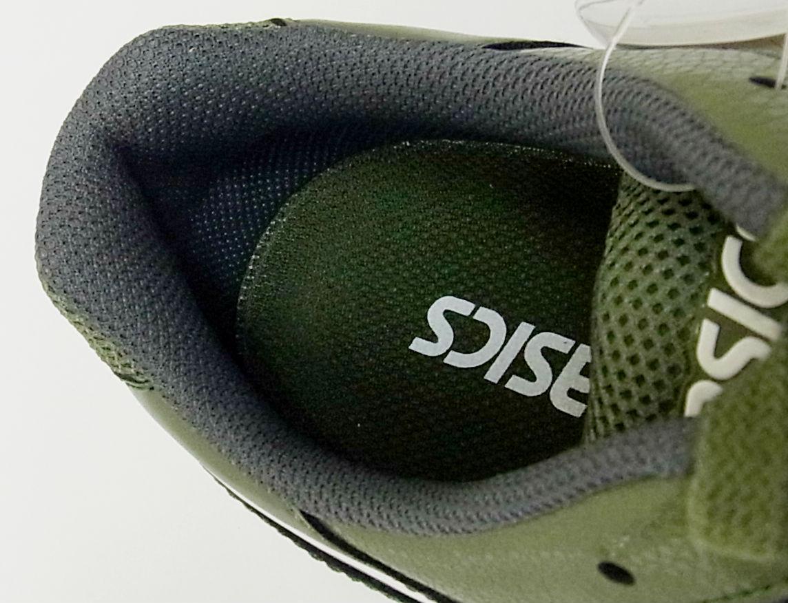 安全鞋 ASICs 嘿好 FCP103 赢得工作 CP103 工匠骄傲新防滑鞋底 (JSAA A 种树脂对核心)