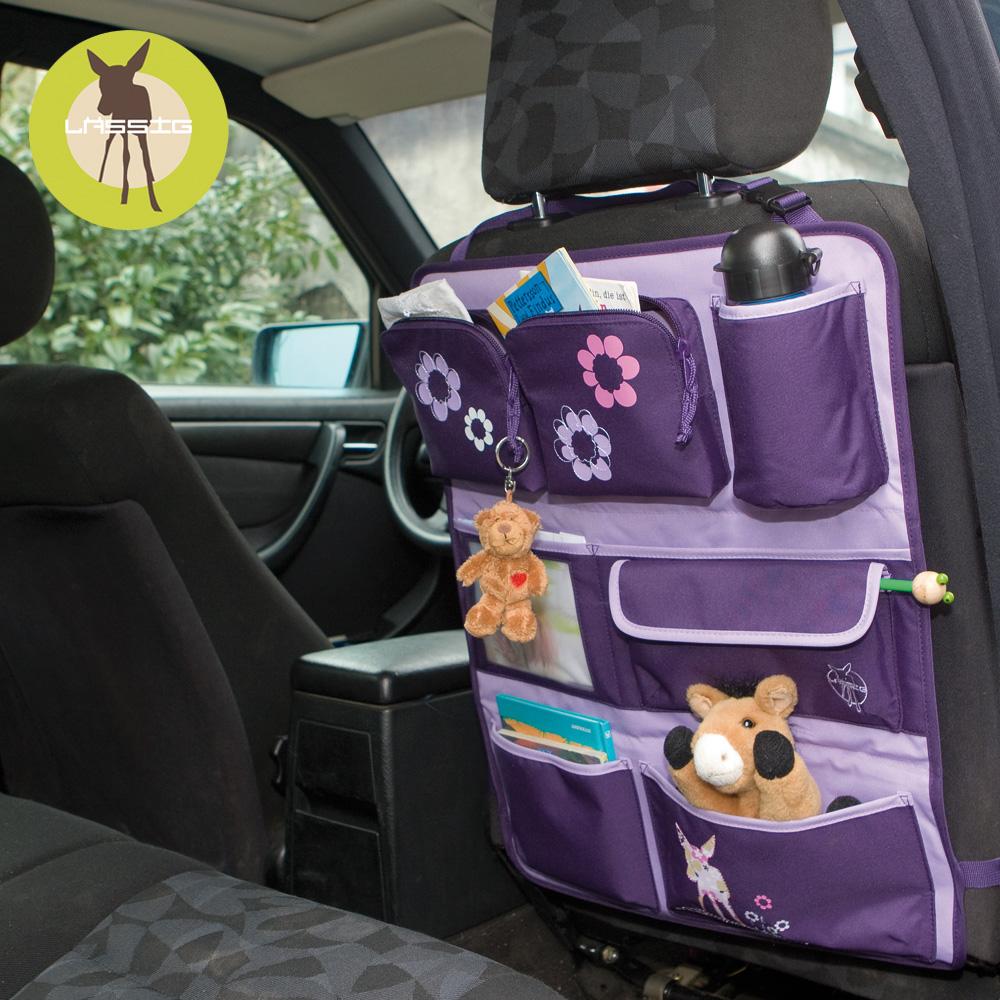 長距離の移動やドライブにあると便利!安くて使える、車内グッズのおすすめ