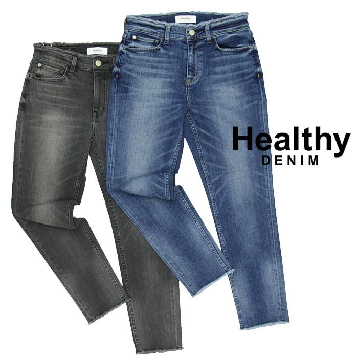 Healthy DENIM ヘルシーデニム H.Salt Mid Rise Tapered テーパードデニム HL58427-mf/HL59427-gf
