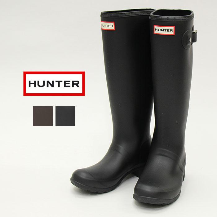 HUNTER ハンター オリジナルツアー レインブーツ WFT1026RMA