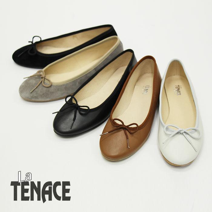 La TENACE 半額 ラテナーチェ T800 高い素材 バレエシューズ