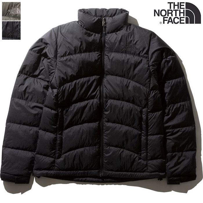 The North Face ザ ノースフェイス ウィメンズACONCAGUA NDW91832 アコンカグア 商舗 JACKET ダウンジャケット 休み