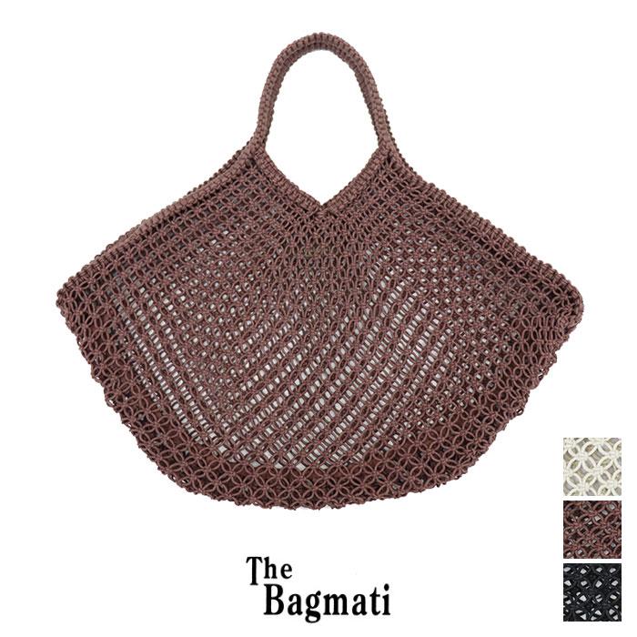 The Bagmati ザバグマティ 201004WC メッシュバッグ 4 新作からSALEアイテム等お得な商品 流行のアイテム 満載