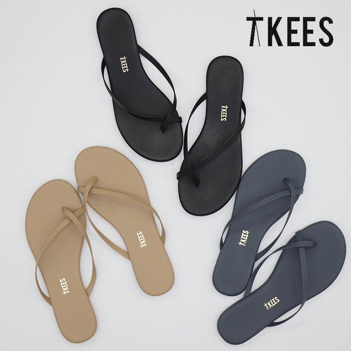 TKEES ティキーズ ビーチサンダル ライリービーガン Riley Vegan◇2
