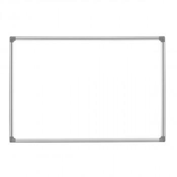 【代引き・同梱不可】馬印 AXシリーズ 壁掛 無地ホーローホワイトボード W910×H620 AX23N
