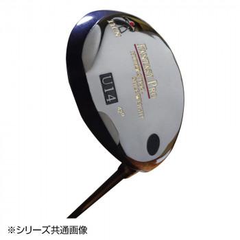 【代引き・同梱不可】ファンタストプロ TICN ユーティリティ 14番 シャフト硬度R UT-17(R)