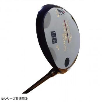 【代引き・同梱不可】ファンタストプロ TICN ユーティリティ 15番 シャフト硬度SR UT-18(SR)