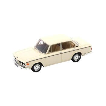 AT05022 【代引き・同梱不可】AutoCult/オートカルト アイボリー BMW 1973 2004M セダン