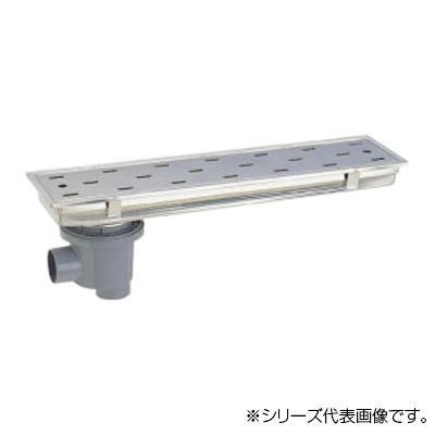 【代引き・同梱不可】三栄 SANEI 浴室排水ユニット H903-900