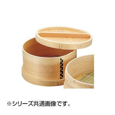【代引き・同梱不可】日本釜用板セイロ身 24cm用 014012-001