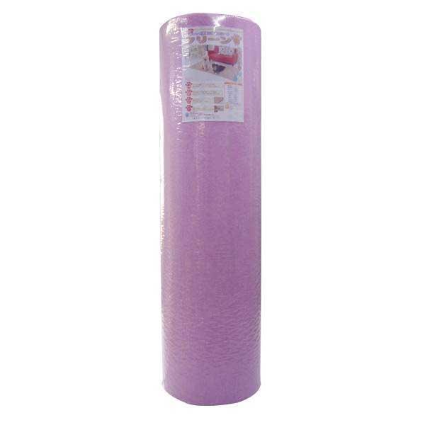 【代引き・同梱不可】ペット用品 ディスメル クリーンワン(消臭シート) フリーカット 90cm×20m ピンク OK771猫 吸収 おしっこ