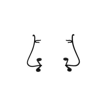 【代引き・同梱不可】ピクチャースタンド(左右/1セット) 41326