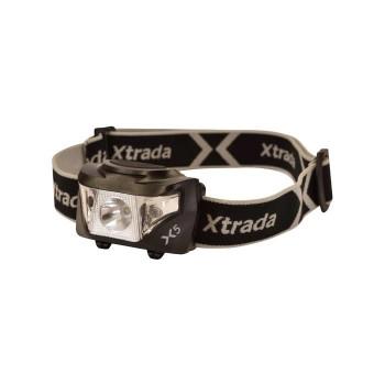 【代引き・同梱不可】ルミカ Xtrade X5 ヘッドライト A21039 6セット